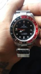 Rolex gmt master 2 ( leia a descrição)
