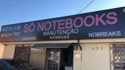 Só Notebooks Rio Preto