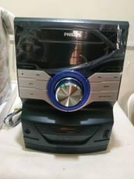Som mini system Hi-Fi FWM2200