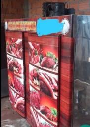 Câmara frigorífica