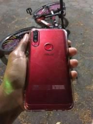 Telefone da asus Zenfone A001D