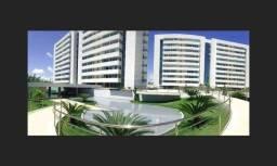 Apartamento com 04 suítes de alto padrão Ponta de Campina