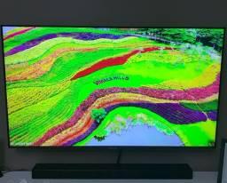 Televisão Samsung 50