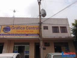 SIG - Kitnet para alugar, 35 m² - Taguatinga Norte/DF