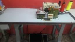 Máquina de costura OVERLOCK RIMOLD
