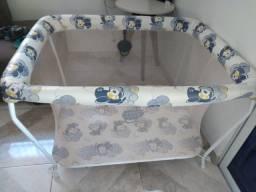 Cercado para bebê