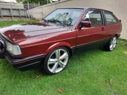 GOL GTS 1990 Completo rodas 17