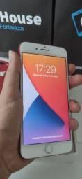 Título do anúncio: iPhone 7 plus, 128gb, red,  por 1690R$ ou 10x 182R$