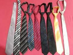 Torro 9 gravatas e 5camisas