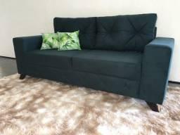 Lindos sofá pronto entrega