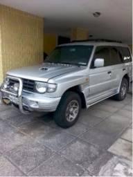 Pajero1999//2000diesel4x4c.autom.10lugaresdoc..