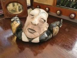 Escultura antiga