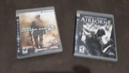 Jogos play 3 originais