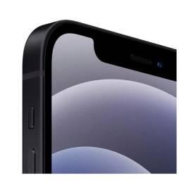 Vendo Iphone 12 64GB preto!! Novo lacrado com nota fiscal!!
