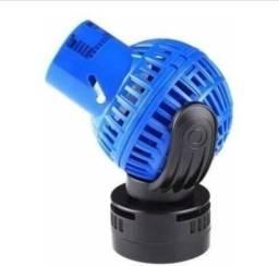 Bomba Circulação Wave Maker Sunsun Jvp 132 -8000 L/h - 220v