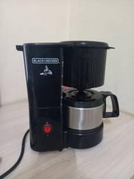 Cafeteira Eletrica Black+Decker