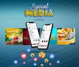 Artes para Redes Sociais (Promoção)