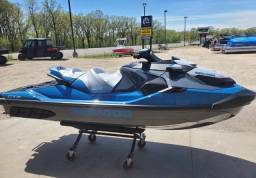 Jet Ski GTX 2021