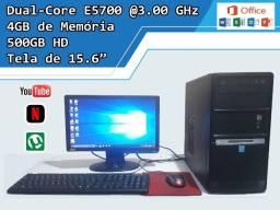 Computador Desktop Completo