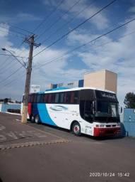 Ônibus Rodoviário Busscar Jumbuss 360 semi leito
