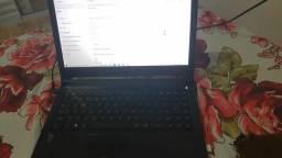 Notebook core i5, 8gb de RAM