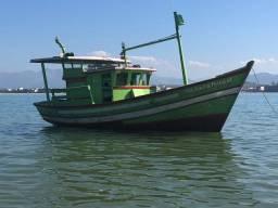 Barco 8 Metros em Piuma-ES