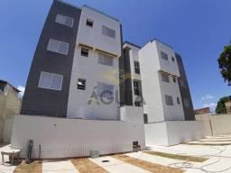 Apartamento à venda com 2 dormitórios em Santa monica, Belo horizonte cod:5744