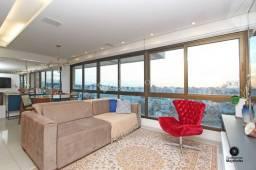 Apartamento à venda com 3 dormitórios em Petrópolis, Porto alegre cod:325556
