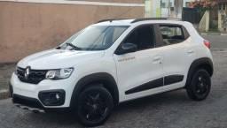 Renault Kwid Outsider 1.0 2020 ( leia o anúncio)