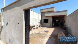 Título do anúncio: Casa 3 qts - Res Rio Jordão