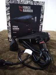 Secador MQ Force Barber