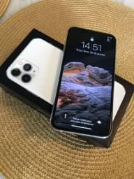 IPHONE 11 PRO 256GB Garantia Apple Care até Março de 2021