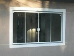Box , Espelho, divisórias em vidro, guarda corpo e vidros em geral