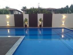 Alugo temporada casa luxo 2 suítes Cond c/piscina