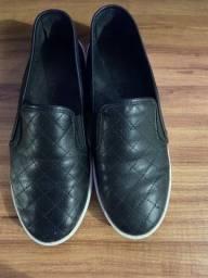 Sapato slipon n36