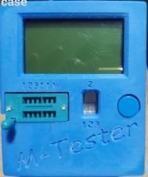 Testar componentes