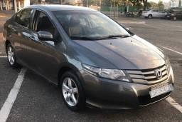 Honda City DX Flex - Único Dono
