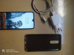 Xiaomi Redmi 8 Preto Onix