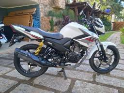Yamaha/YS150 Fazer Sed UBS