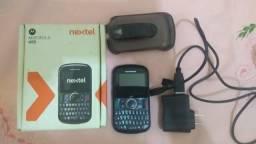 Nextel Motorola i475 comprar usado  Guarulhos