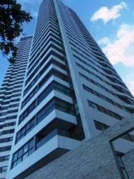 Apartamento 4 qts sendo 4 suites em Boa viagem