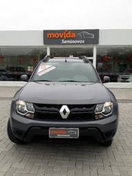 Renault Duster 1.6 Expression 17/18 - 2018