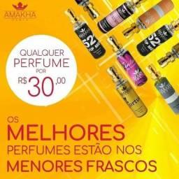 Amakha parfum