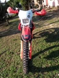 Crf 230f - 2012