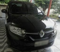 Carro da Renault - 2015