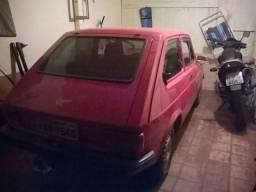 Fiat 147 + lote pecas oggi panorama