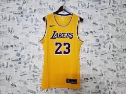Camisas de Basquete NBA 18/19