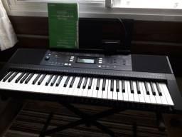 Teclado Musical Yamaha PSR 343