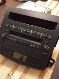 Mitsubishi Outlander Rádio Original Dy-1mw0u59-2