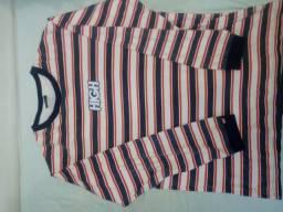 Camisa High Kidz Long